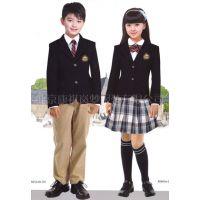 定做学生校服制服装|秋季校服套装|专业订做校服厂家
