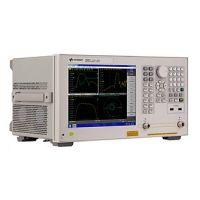 E5063A 覆盖 100kHz 至0.5/1.5/3/4.5/6.5/8.5/14/18 GHz