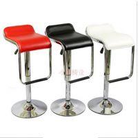 SH-28时尚酒吧椅 创意吧台椅特价 欧式宜家电脑椅 高脚椅子升降