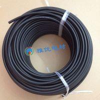 供应8*5mm 黄色蓝色透明黑色 汽配/气动工具防静电PU气动软管