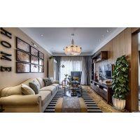 室内装修设计卧室挂钟风水有哪些禁忌 莱仕设计