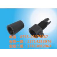深圳创亿供应欧规外牙线扣 吊灯电源线夹 戒指线卡 厂家