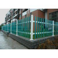 厂家2016热卖PVC围墙护栏 电力PVC护栏 护栏批发定做量大从优
