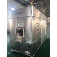 可立林-全自动多槽超声波旋转喷淋清洗机-Kll-AC40