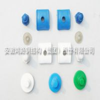PVC塑钢瓦瓦 APVC塑料瓦 FRP瓦 ASA合成树脂瓦 增强聚酯瓦 配件自攻钉 防水帽 紧固件
