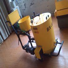 YXGF-60小型灌缝机 水泥路面裂缝沥青罐缝机