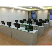 贵州某部队科桌K185升降电脑桌 政府单位电动升降办公桌 会议视讯会议系统