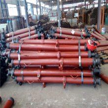内蒙古矿区巷道支护设备悬浮式单体液压支柱生产厂家(通晟工矿)直销特供