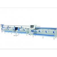 派克机器铝型材/铝门窗智能加工机械/全数控锯床A9