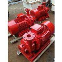 IHG80-125 中沃 冷却水循环泵