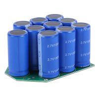 CSDWELL超级电容汽车超级电容模组27V