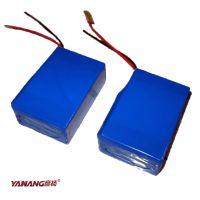 便携式后备电源电池 矿灯锂电池组生产厂家