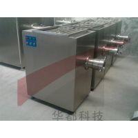 桂林大型绞肉机、诸城华都机械(图)、大型绞肉机哪家便宜