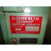 二手刨齿机,GLEASON 710伞齿刨,格里森刨齿机
