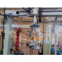 机械手/冲压机械手/上海贡川自动化设备有限公司