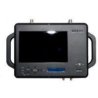 深方 COFDM手持接收机 手持无线监控设备 非视距无线传输 移动视频无线图传设备