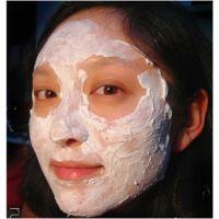 化妆品oem 呼吸清洁毛孔去黑头美白 控油氧气泡泡面膜加工
