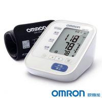 欧姆龙电子血压计HEM-7132 家用上臂式血压仪全自动 血压测量仪