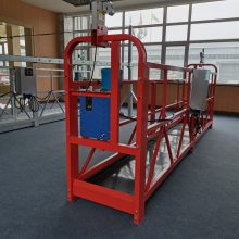 汇洋幕墙安装电动吊篮,厂家直销18553482321