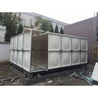 永登地埋式水箱 永登地埋式方形水箱 RJ-D33