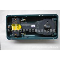 郑州维修玻璃门安装地弹簧