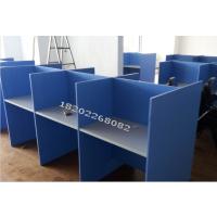 办公桌椅批发 天津兴之鹏办公家具厂定做各种现代板式工位桌