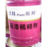 振邦牌ZB-X-2聚氨酯漆稀释剂
