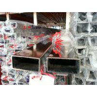 供应20*55不锈钢矩形管价格多少钱一根