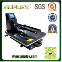 阿普莱斯 热转印T恤印花设备 液晶表高压烫画机 LCD 热转印机