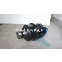 小挖机改装动力头液压马达JNG2.5-1050