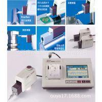 SJ-411表面粗糙度仪,mitutoyo粗糙度测量仪SJ410便携式粗糙度仪