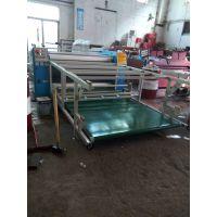 供应高尚GS系列1700多功能热转印机适合鼠标垫/家纺/大幅面热转印,二手热转印机有售