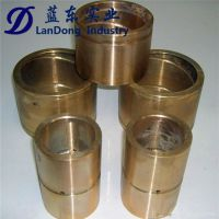 蓝东铜业:高端品质QFe2.5铁青铜棒QFe2.5铁青铜管材 专业厂家