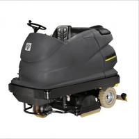 凯驰B250驾驶式全自动洗地吸干机,驾驶式洗地机,沈阳电瓶洗地机