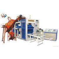 混凝土砌块成型机设备价格 特点-上海华预机械