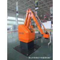 广州码垛机器人 厂家全自动堆垛机 搬运机码垛机器人
