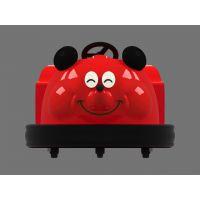 新款热销生肖卡通碰碰车 厂家定做电瓶碰碰车价格 可爱小老鼠电动碰碰车