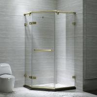 中山淋浴房厂家凯立淋浴房供应简易淋浴房