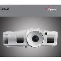 供应奥图码HD260S投影机 内置WIFI,八核处理器,四核图形处理器 3200流明超高亮度智能系统