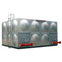盐城雅洁消防稳压给水设备(箱泵一体化)