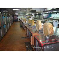 中西式厨房工程 中西快餐连锁店厨房设备安装维修一翔