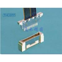 供应 I-PEX 20198-040E-20F 原厂连接器 现货