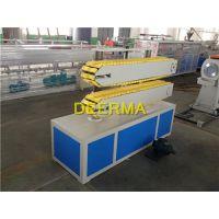 pvc管生产线价格|pvc管生产|德尔玛塑机