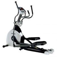 乔山Endurance-5i家用椭圆机专业健身器材