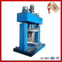 厂家直销搅拌机 玻璃胶、密封胶、 不锈钢电动分散机 品质保证