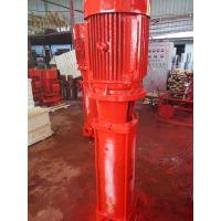 温邦XBD5.6/25-100GDL云南消防泵多少钱一台增压稳压设备