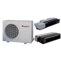 格力HC系列静音型风管式室内机 (纯热泵)1匹 GMV-NHR22PL/A