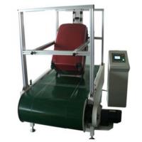 天津箱包检测设备 行走颠簸磨耗试验机