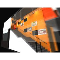 提供服务主题餐厅设计 餐饮空间设计 快餐店装修店面设计|广州设计公司哪家服务好