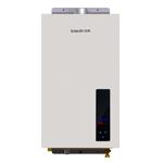 百典家用燃气热水器JSQ-A1款新款上市即热型恒温出水